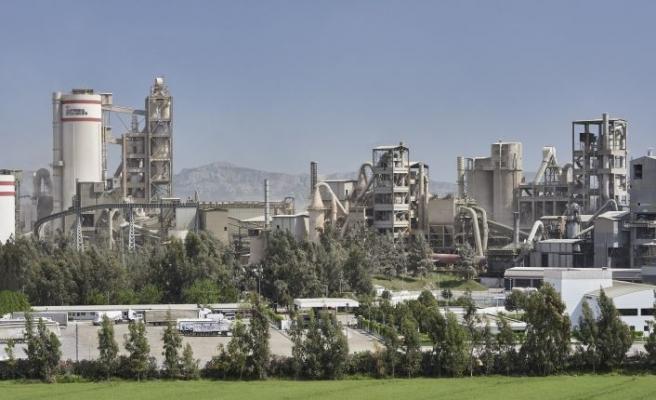 Portekiz çimento devi Cimpor'u satın aldı