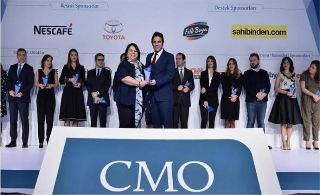 Renault Mais'e etkin pazarlama ödülü