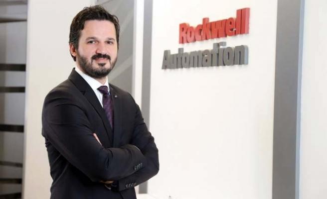 Rockwell Automation'a yeni Ülke Direktörü