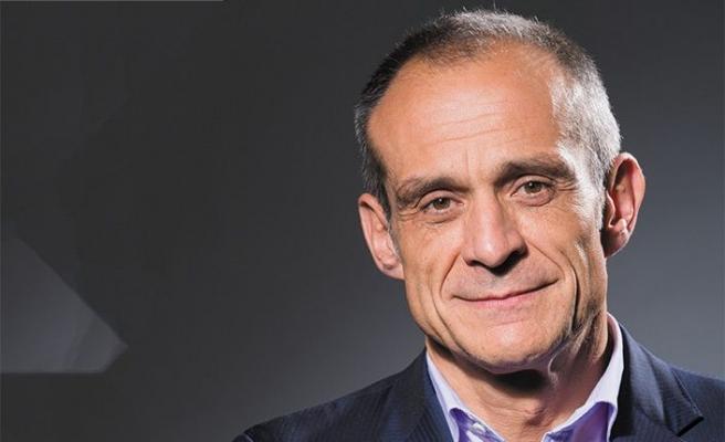 Schneider Electric CEO'su Jean-Pascal Tricoire'in gündemi...