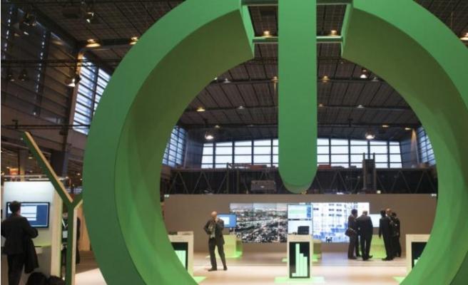 Schneider Electric, İstanbul Havalimanı referans proje