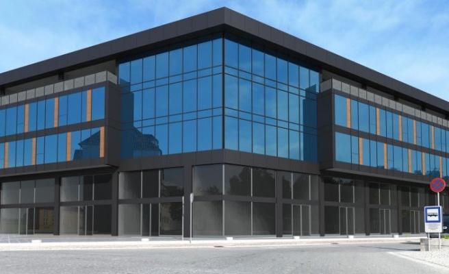 Sima Cephe Musluoğlu Otomotiv İş Merkezi'ne çözüm sunacak