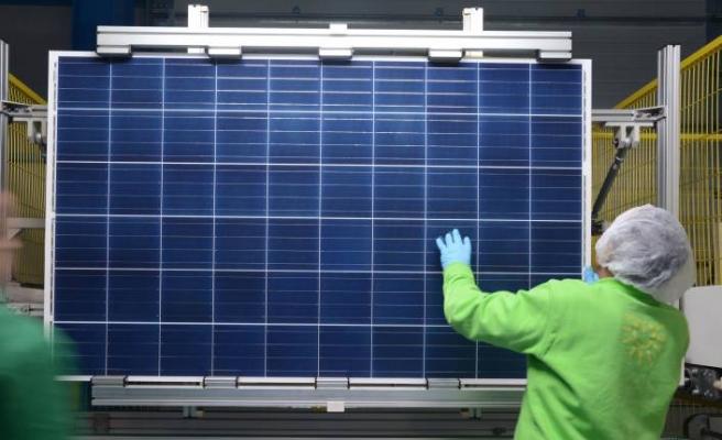 Suoz Enerji ihale için çalışıyor