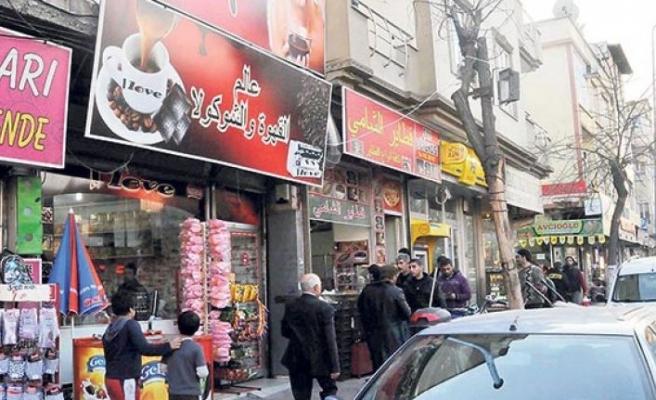 Suriye sermayeli şirkette yüzde 85'lik artış