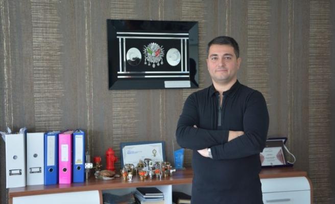 Türkiye'nin mirasları Deka Mühendislik'in güvenliğinde