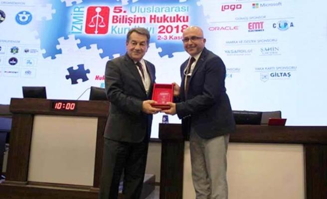 Türkiye'nin robotlu otomasyonda büyük potansiyeli var