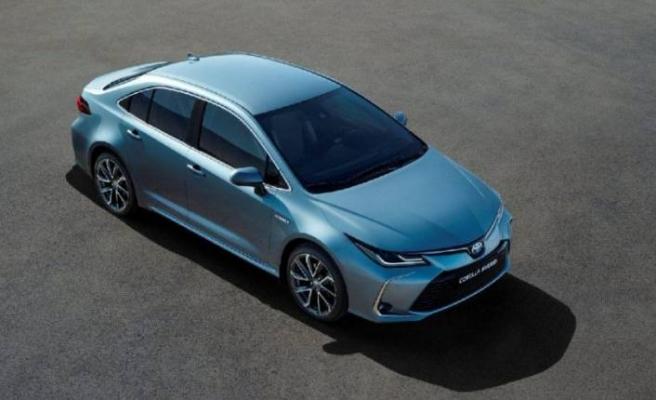 Toyota, hibrit Corolla'yı Sakarya'da üretecek. İşte tarihi...
