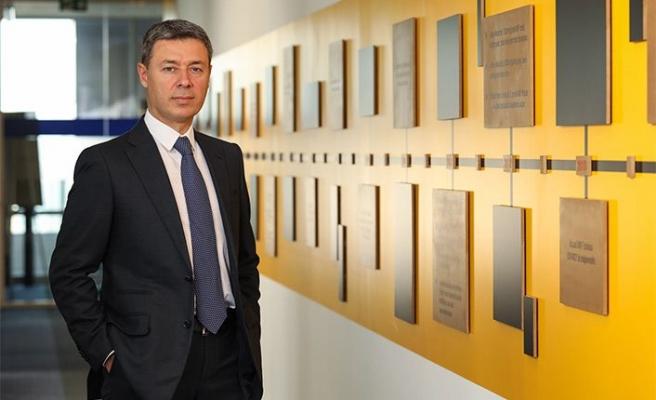 Yıldızlar Yatırım Holding Yönetim Kurulu Üyesi Hakkı Yıldız'ın iş gündemi…