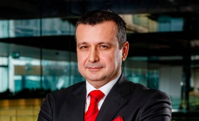 Aksa Enerji'nin yeni CFO'su Nuri Tezel
