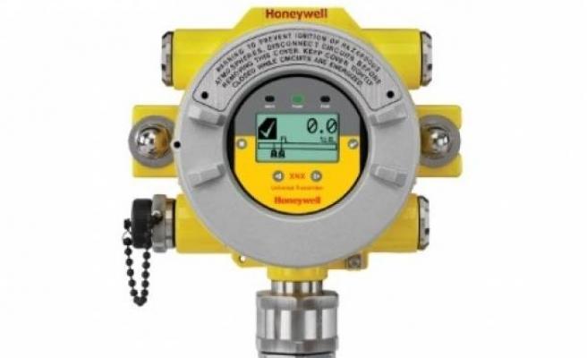 Amonyak gazı kontrolü nasıl sağlanır?