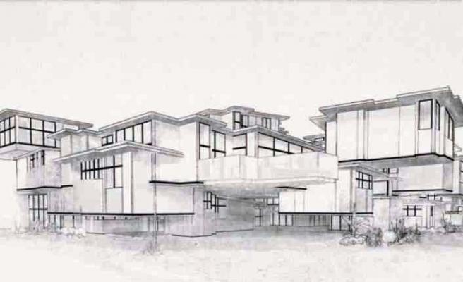 Arslan Cephe Mimarlık yapılara değer katıyor