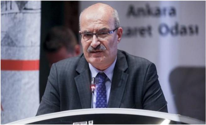 ATO: Sanayi 4.0 dönüşümünü yakalamalıyız