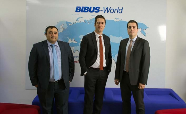 BIBUS, binlerce endüstri ürününü karşılaştırıyor