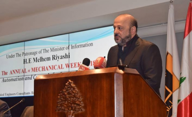 Bosch Termoteknik Lübnan'da klima sistemlerini tanıttı