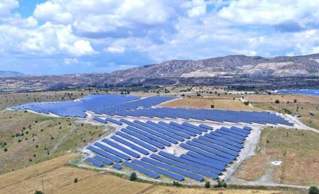 CW Enerji Çankırı'ya 4.7 MW güç kattı