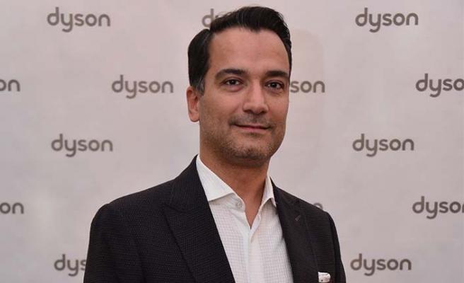 Dyson'a ODTÜ Kültürü Hakim Oluyor…