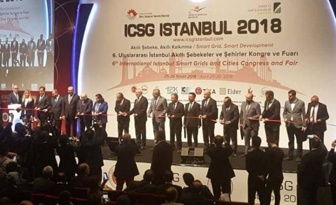 Enerji liderleri İstanbul'da buluşacak