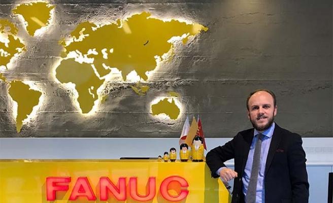 Fanuc Türkiye Factory Automation (FA) Satış Müdürü Çağtay Güleç'in iş gündemi…