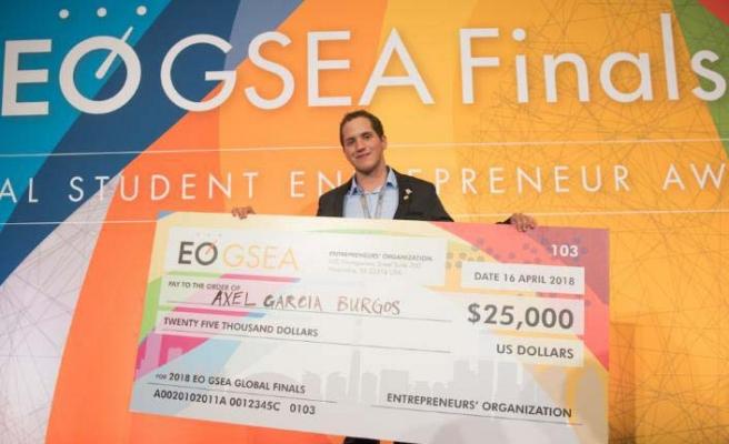Girişimci öğrencilerin yarışacağı GSEA'da son tarih belli oldu
