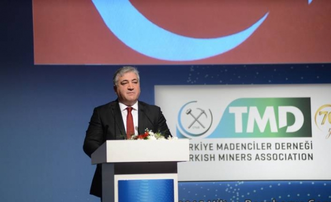 Güvensiz maden işletmelerine karşı yaptırımlar artırıldı
