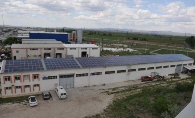Hoca Elektrik'ten enerji tasarrufu tedbirleri