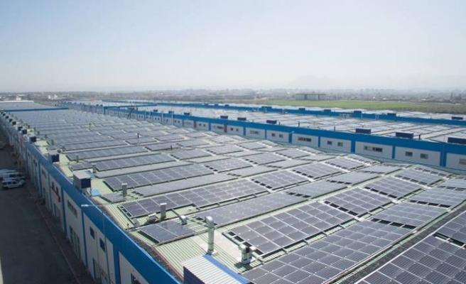 Kayseri'ye 35 MW'lık GES projesi geliyor