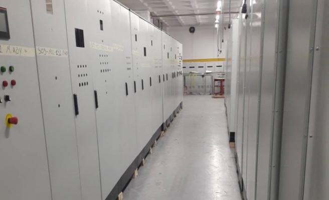 Kontrolmatik Pano, Kabataş Mahmutbey Metro hattının panolarını üretiyor