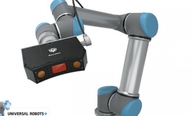LMI Technologies, Universal Robots sertifikasyonunu aldı