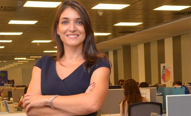 Michelin Türkiye Pazarlama Direktörü Ayşem Suner'in iş gündemi…