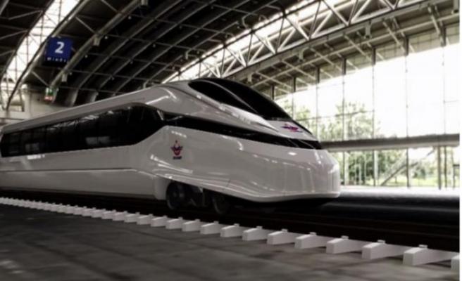 Milli Trene, 43 yerli mühendis ...