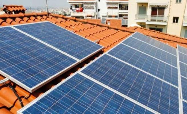 Minerji çatı üzeri GES projelerine devam ediyor