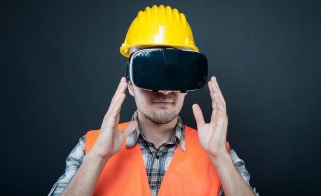 Modern Innova, Sanal Gerçeklik ile iş güvenliği eğitimleri sunuyor