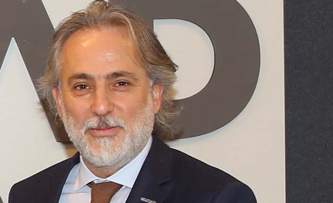 MÜSİAD Ankara Başkanı İlhan Erdal'ın iş gündemi…