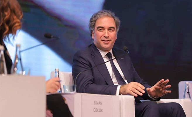 NISSAN Türkiye Genel Müdürü Sinan Özkök'ün iş gündemi…