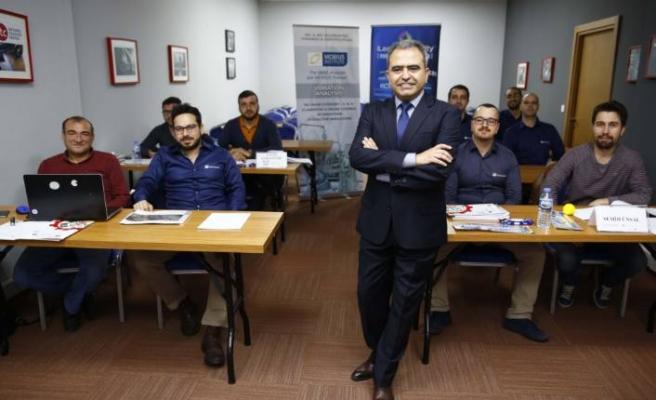 Prüftechnik Akademi, 2019 yılı eğitim programını açıkladı