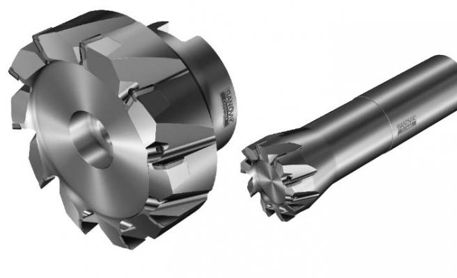 Sandvik Coromant'ın frezesi, otomotiv üreticilerine kazanç sağlıyor