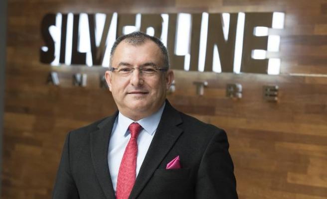 Silverline üretim zincirini otomasyona uygun hale getirecek
