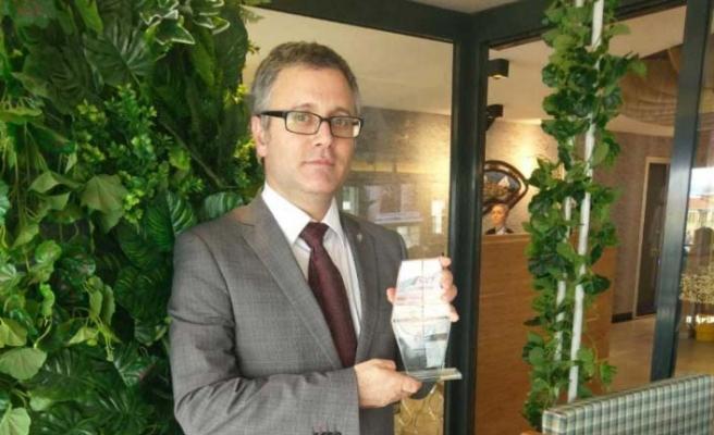 Sio Automotive, İZTEK Jüri Özel Ödülü kazandı