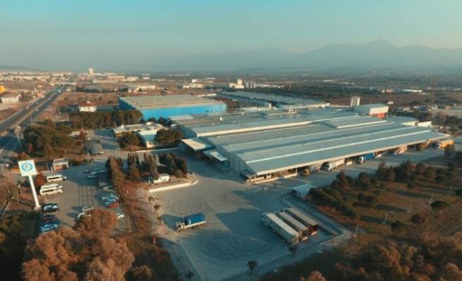 Tetra Pak İzmir Fabrikası, 3. kez dünyanın 'en iyisi'