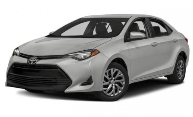 Toyota Corolla zirveyi bırakmıyor