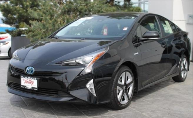 Toyota, Türkiye'ye hibriti anlatıyor!