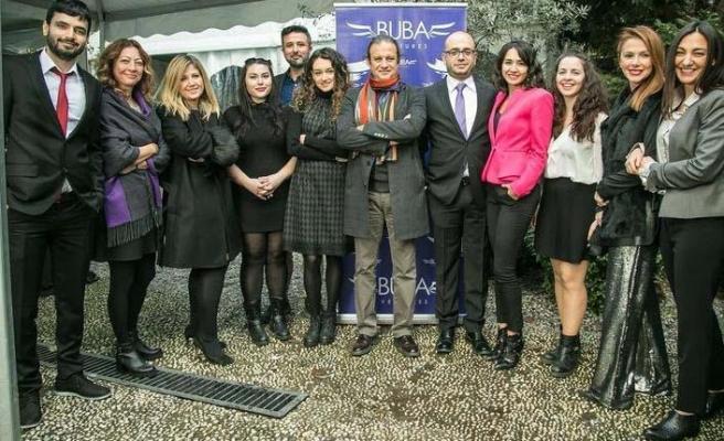 Türkiye'nin ilk yatırım konağı BUBA Mansion açıldı!