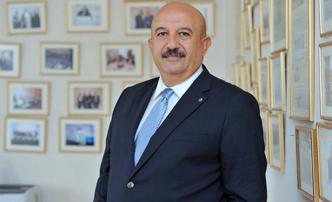 Uluslararası İşbirliği Platformu (UİP) Kurucu Başkanı Cengiz Özgencil'in iş gündemi…