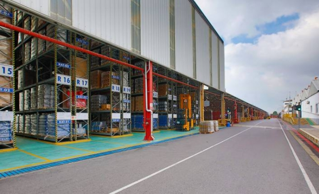 10 bin tonluk üretimini 35 ülkeye ihraç ediyor