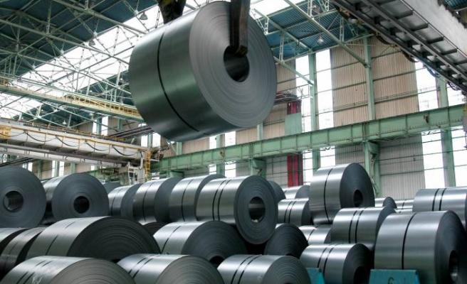 AB'den ithal çelik önlemi