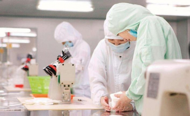 Çin'in selenyum Ar-Ge merkezi faaliyetlerine başladı
