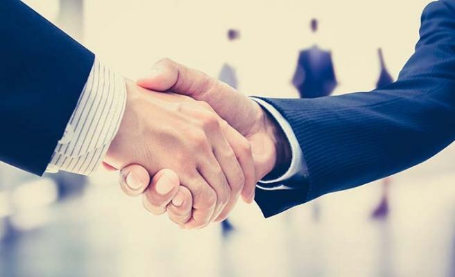 Endüstriyel koruma alanında dev iş birliği