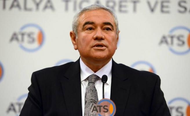 Enflasyonla mücadeleye ATSO'dan destek
