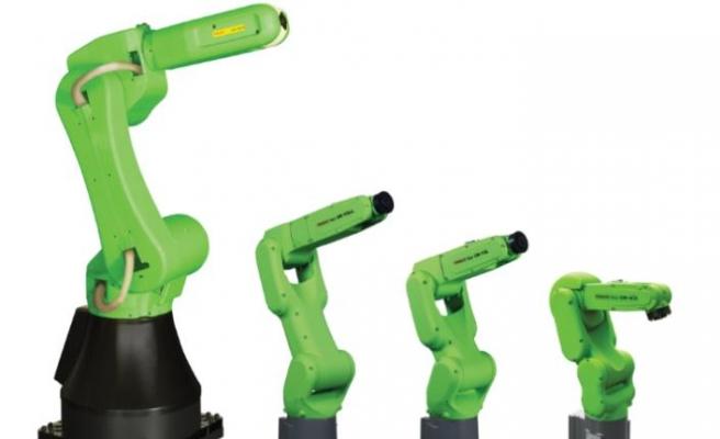 Fanuc, kolaboratif robot ailesini genişletiyor