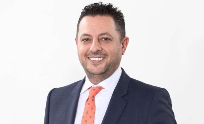 IBM Türkiye'de yeni genel müdür; Volkan Sözmen